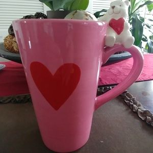 Other - 8 oz cup San 💝 Valentine.